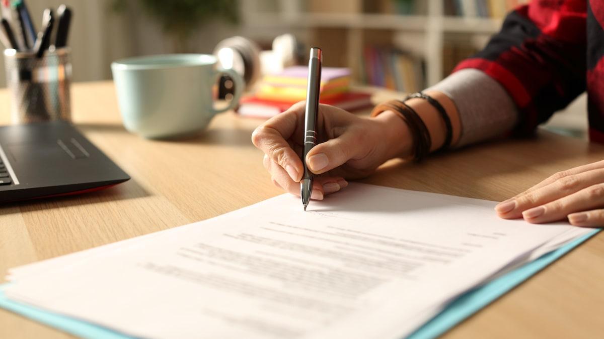 Contrat de professionnalisation et d'apprentissage