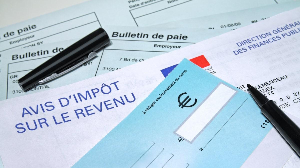 Déclaration d'impôts pour les étudiants en alternance