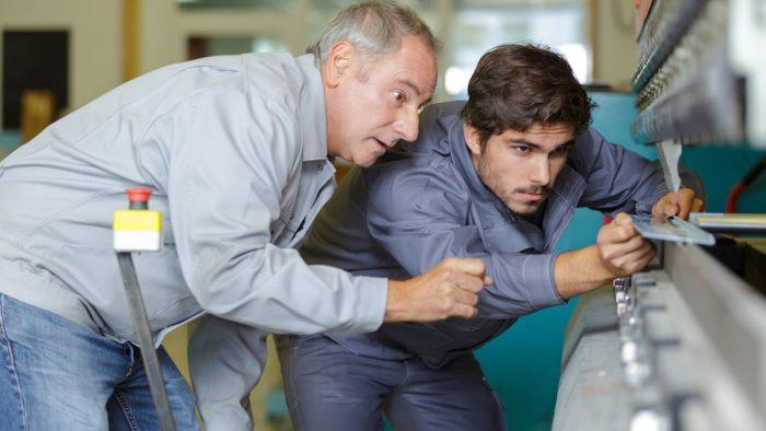 aide à l'embauche apprentis prolongée